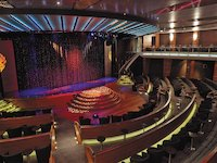 Seven Seas Mariner - Theater