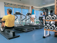 Seven Seas Navigator - Fitness Center