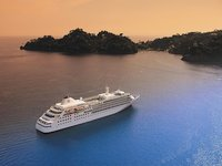 Silver Cloud Expedition - Silversea Cruises