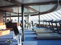Silver Cloud - Fitness Center