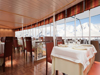 Silver Cloud - Restaurant Terraza