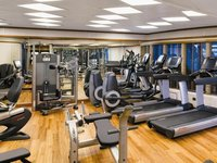 Silver Spirit - Fitness Center
