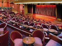 Silver Whisper - Theater