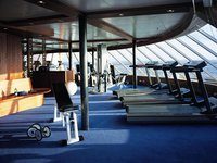Silver Wind - Fitness Center