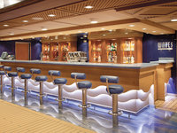 Sirena - Waves Grill ©Oceania Cruises
