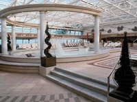 Splendour of the Seas - Splendour Solarium