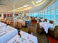 Star Breeze - Restaurant Veranda