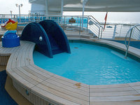 Star Princess - Kinderpool