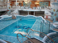 Star Princess - Calypso Reef & Pool