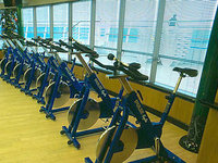 Star Princess - Fitness Center