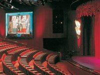 Sun Princess - Princess Theater