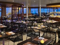 Symphony of the Seas - Solarium Bistro