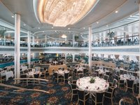 Vision of the Seas - Restaurant