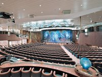 Vision of the Seas - Masquerade Theater