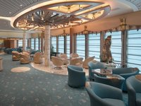 Vision of the Seas - Showboat Lounge