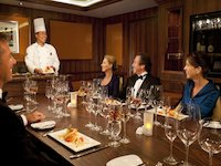 Vision of the Seas - Chef's Table