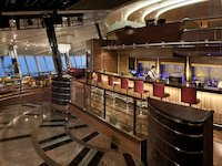 Vision of the Seas - Viking Crown Lounge