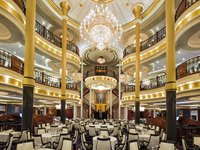 Voyager of the Seas - Hauptrestaurant