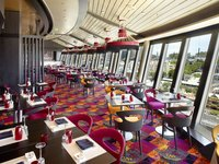 Voyager of the Seas - Asiatisches Restaurant Izumi