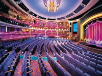 Voyager of the Seas - Theater