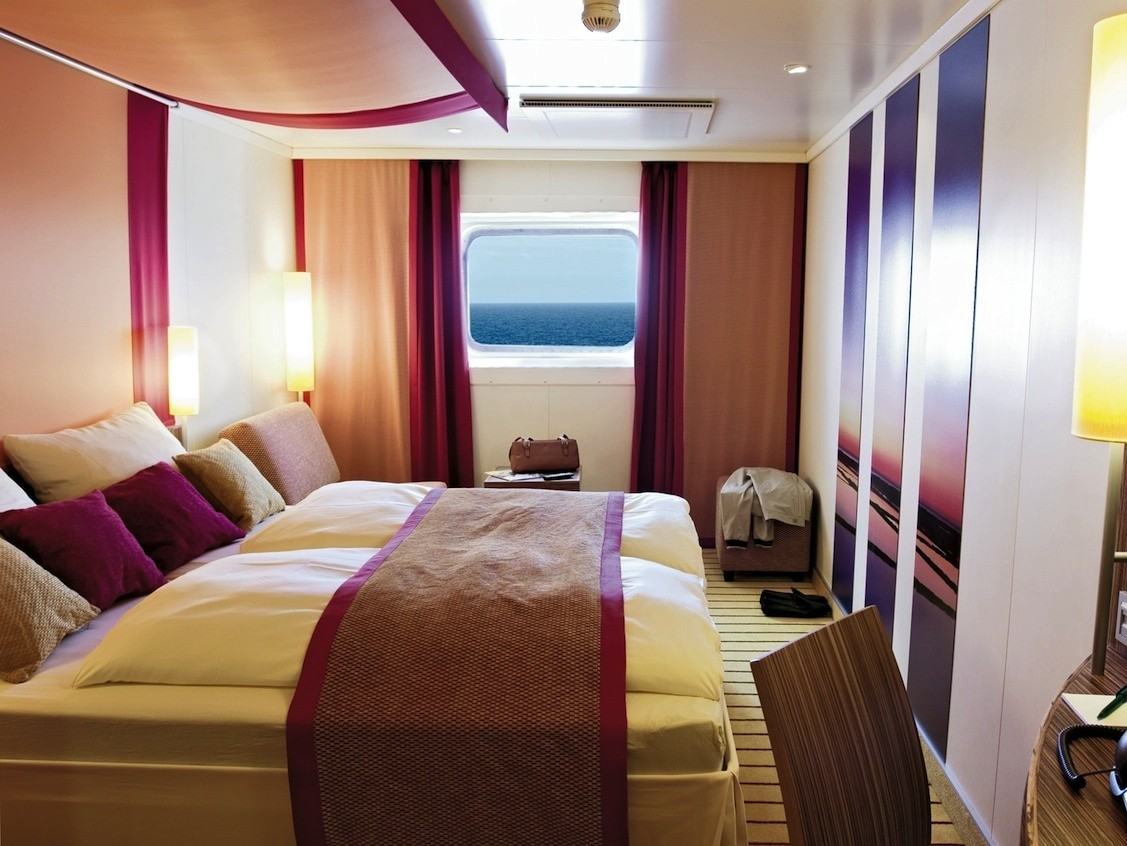 kabinen der aidaprima kabinenaustattung guide. Black Bedroom Furniture Sets. Home Design Ideas