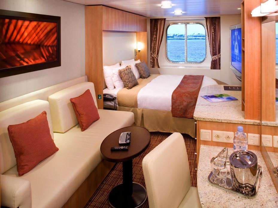 Celebrity equinox cabins staterooms