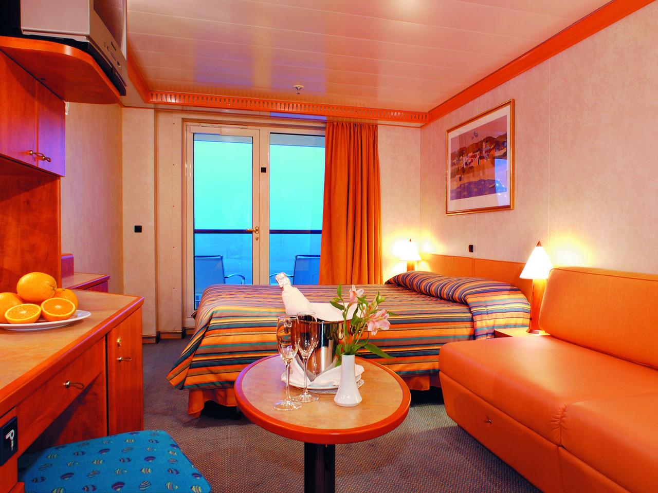 Costa Mediterranea Kreuzfahrten Mit Der Costa