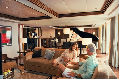 Celebrity Equinox - Penthouse Suite  - Kabinenfoto Suite