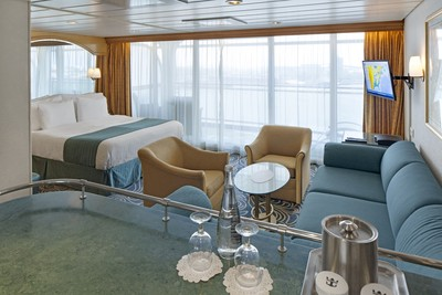 Beispielfoto Grand Suite der Enchantment of the Seas - Kabinenfoto Suite