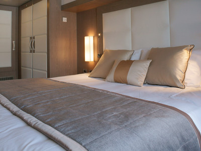 Owner Suite der L'Austral