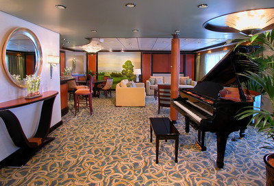 Mariner of the Seas - Royal Suite  - Kabinenfoto Suite