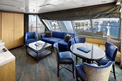 Suiten Der Oasis Of The Seas Kabinenaustattung Guide