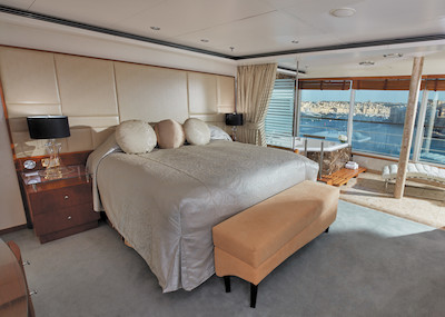 Seven Seas Voyager - Grand Suite  - Kabinenfoto Suite