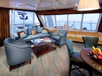 Allure of the Seas - Aqua-Theater-Suite