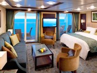 Allure of the Seas - Grand Suite