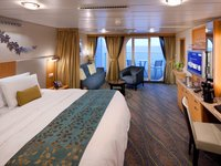 Allure of the Seas - Junior-Suite