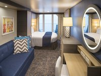 Anthem of the Seas - Deluxe Balkonkabine
