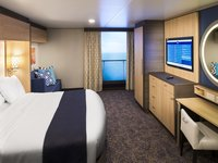 Anthem of the Seas - Large Innenkabine mit virtuellem Balkon