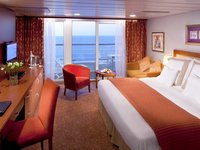 Azamara Journey - Club Continent Suite