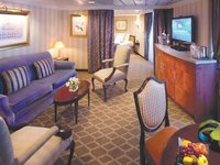 Azamara Journey - Club Ocean Suite
