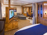 Brilliance of the Seas - Owner Suite