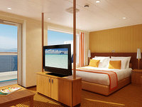 Carnival Breeze - Grand Suite