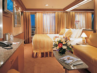 Carnival Fascination - Ocean Suite