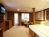 Carnival Imagination - Grand Suite