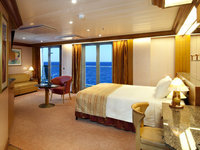 Carnival Legend - Junior Suite