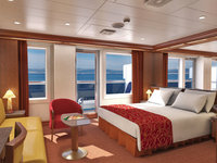 Carnival Legend - Ocean Suite