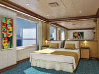 Carnival Magic - Grand Suite
