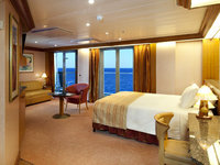 Carnival Miracle - Junior Suite