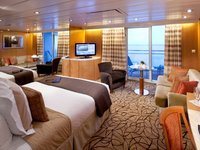 Celebrity Constellation - Sky-Suite