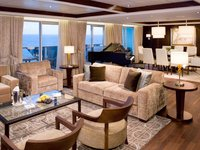 Celebrity Eclipse - Penthouse-Suite